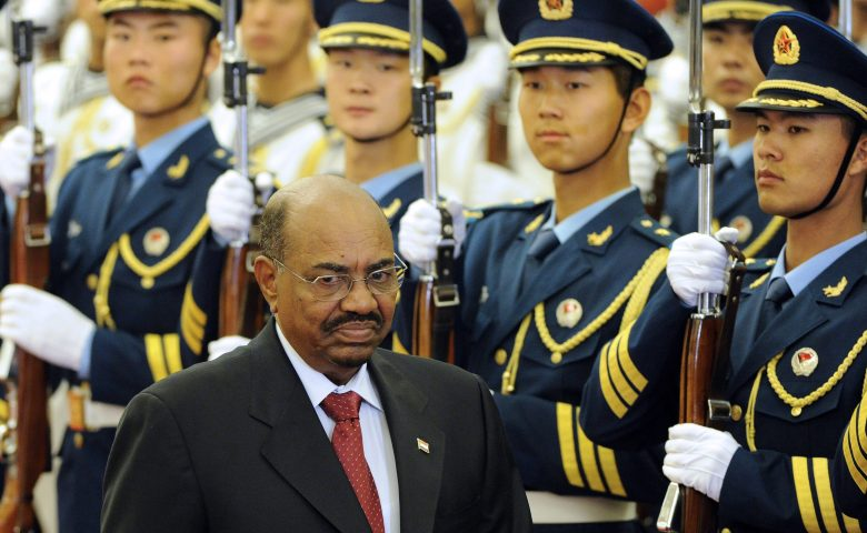 Sudan Gets $160 Million in Debt Relief From China