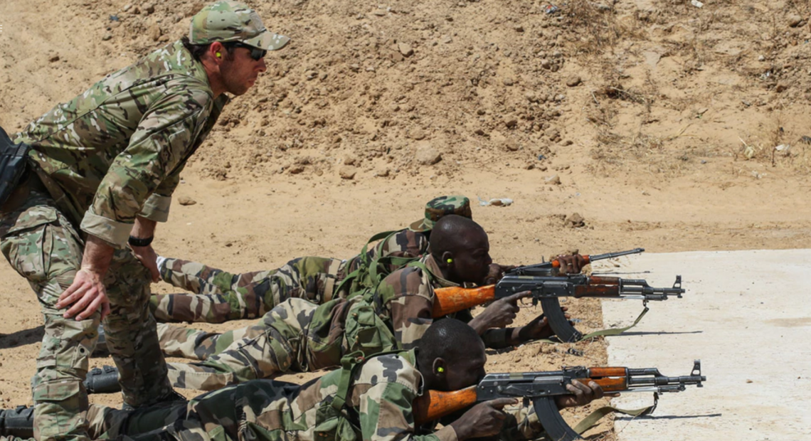 "It's Not Just Niger — U.S. Military Activity Is a ""Recruiting Tool"" for Terror Groups Across West Africa"