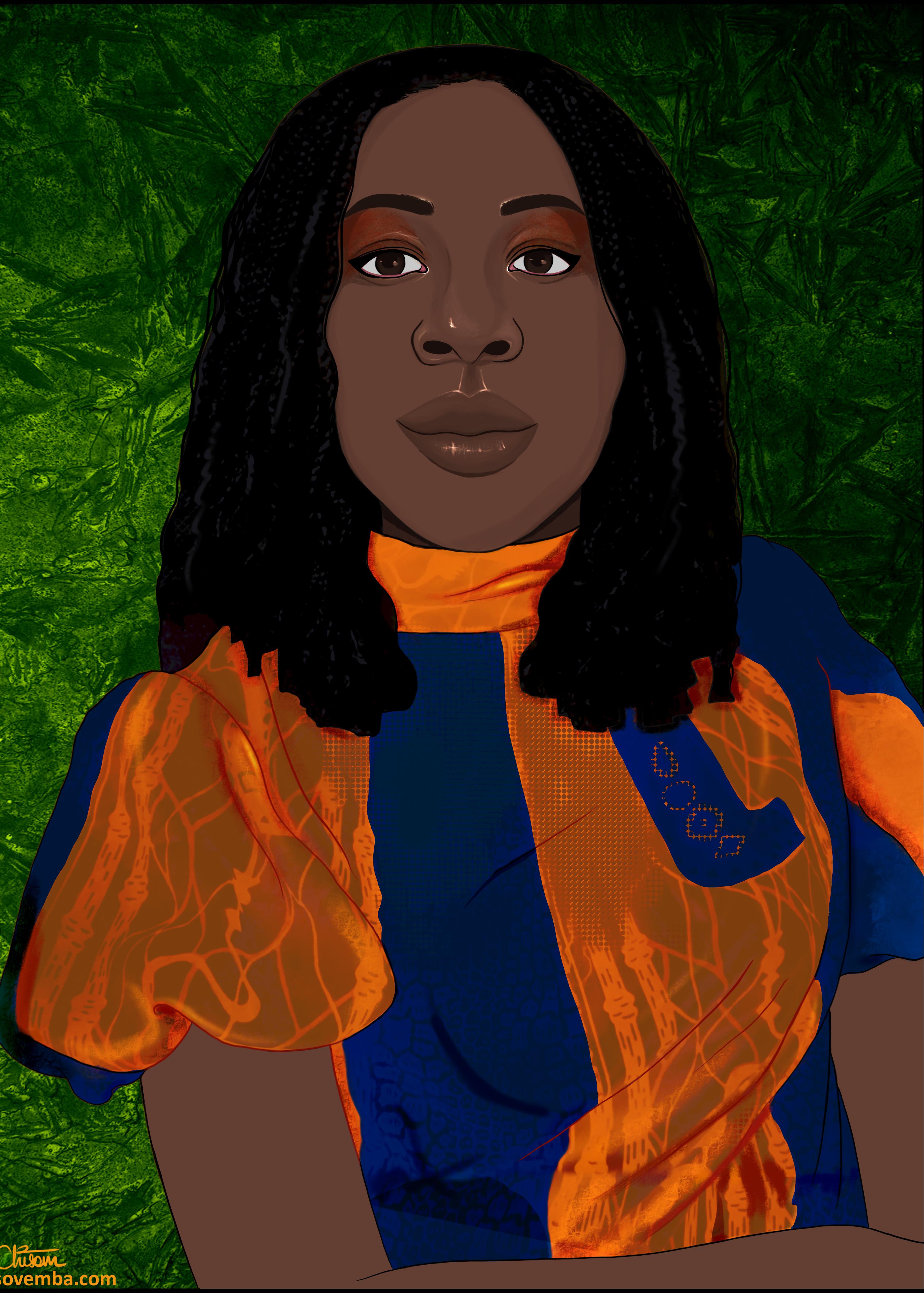 Aisha Udochi