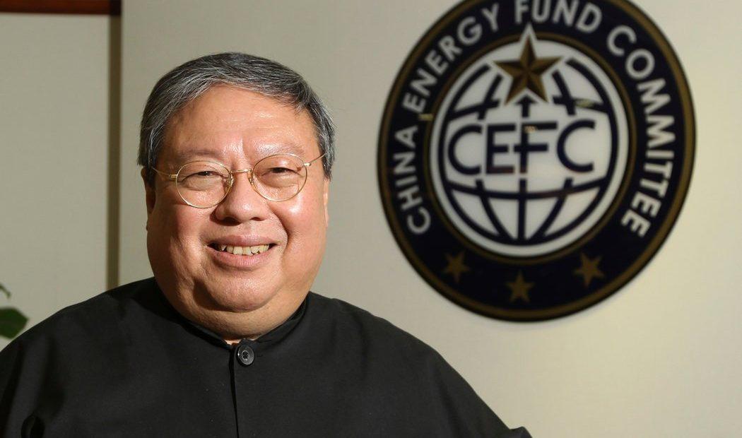 被控行贿非洲官员的香港前高官拒绝认罪