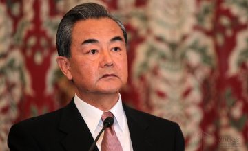 Dialogue on Foreign Minister Wang Yi's Africa Tour
