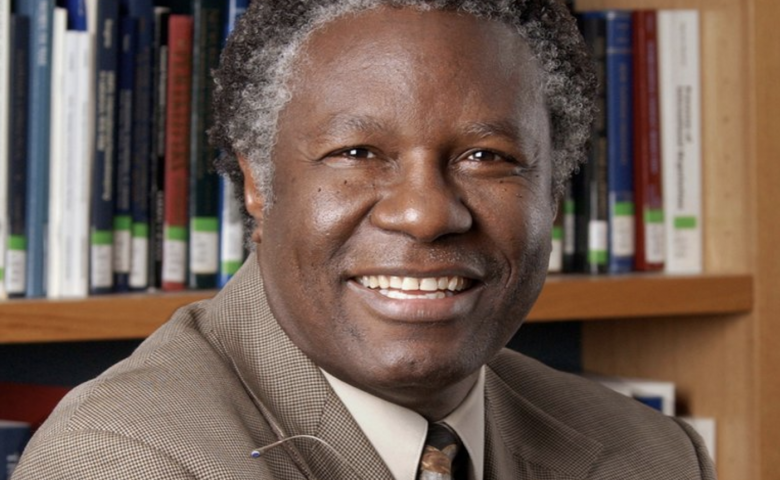 Calestous Juma, 64, Dies; Sought Innovation in African Agriculture