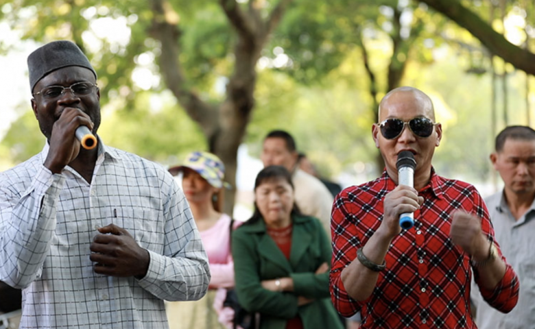In Their Words: Film Shows Real Lives of Africans in China