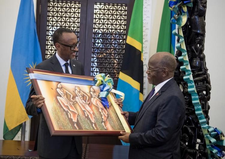 Rwanda Bypasses Uganda For Its Own Standard Gauge Railway Line