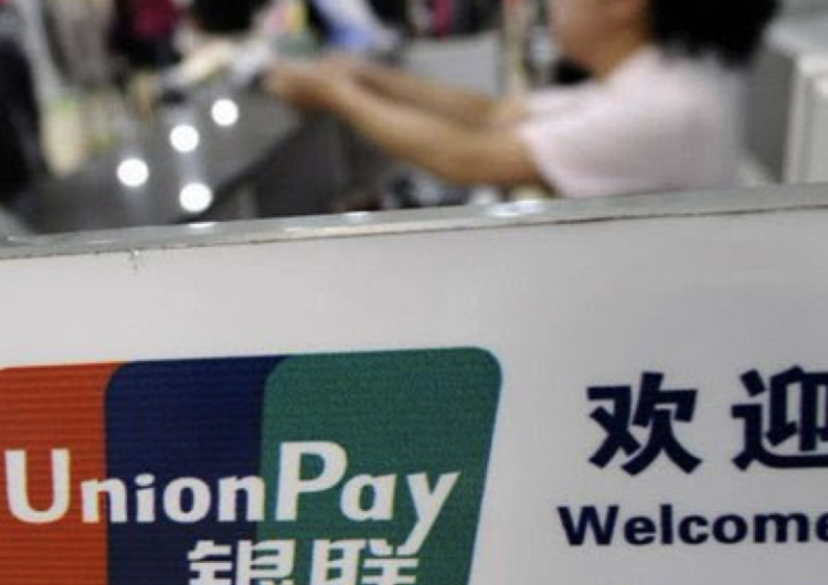 UnionPay expands in Africa