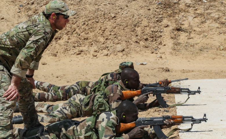 """It's Not Just Niger — U.S. Military Activity Is a """"Recruiting Tool"""" for Terror Groups Across West Africa"""