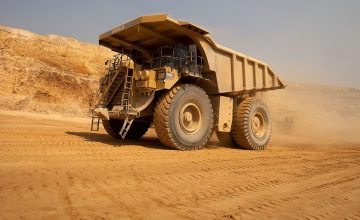 Millions missing in loans from China to DRC copper mining project