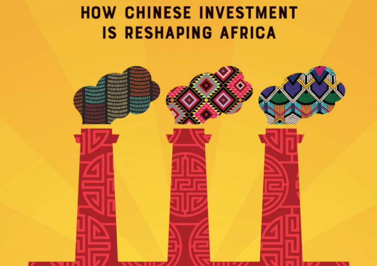 The Next Factory of the World: How Chinese Investment is Reshaping -Book Review