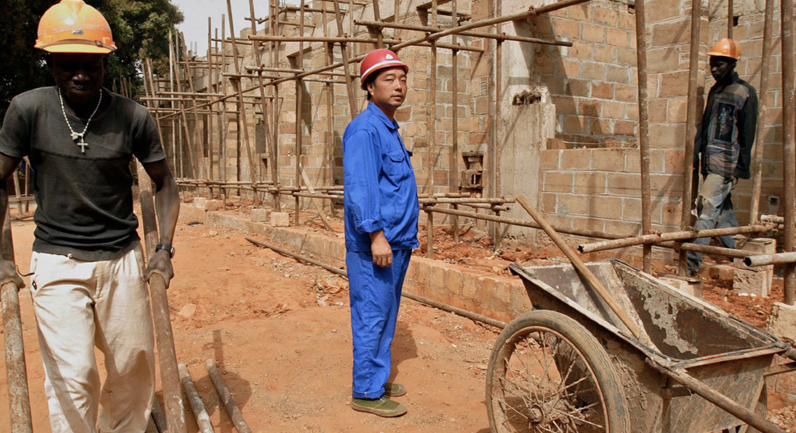 Africa is changing China as much as China is changing Africa