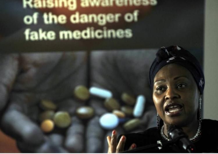 Fake medicines flourish in Africa despite killing thousands