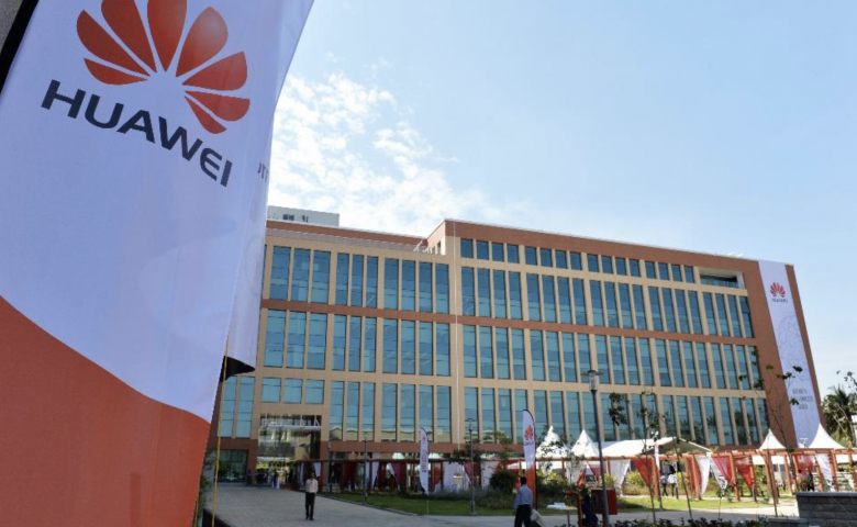 Huawei invests R1,2 billion into Johannesburg campus